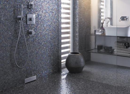douche plain pied sos debouchage canalisation. Black Bedroom Furniture Sets. Home Design Ideas